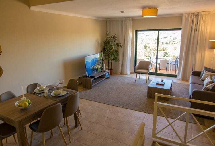 2 bedroom apartment on Gramacho Residences – Algarve (3)