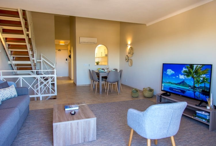2 bedroom apartment on Gramacho Residences – Algarve (4)