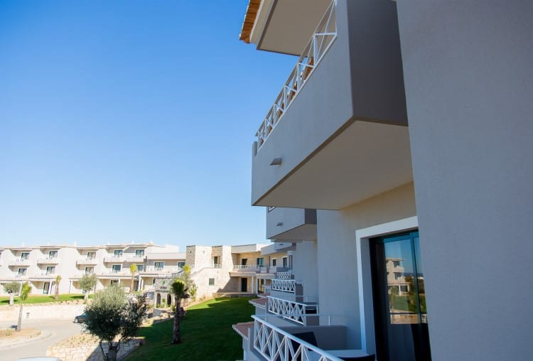 2 bedroom apartment on Gramacho Residences – Algarve (7)