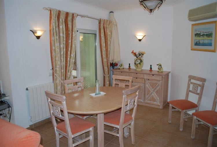 3 Bedroom Semi-detached Villa on Golf Resort - Algarve (2)