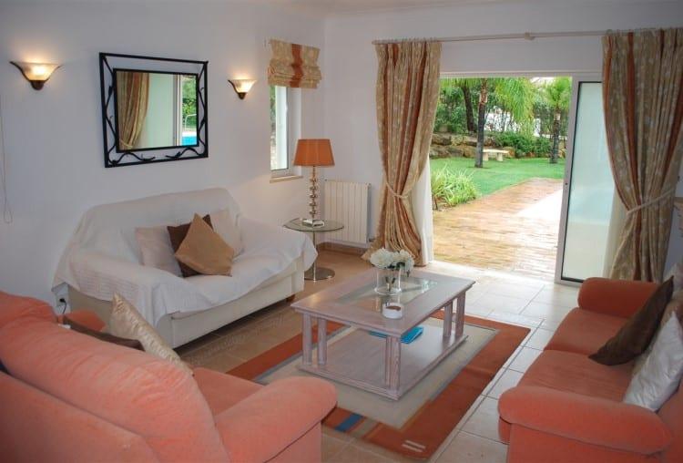 3 Bedroom Semi-detached Villa on Golf Resort - Algarve (3)