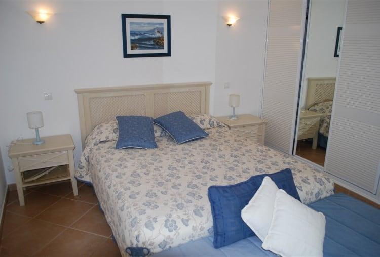 3 Bedroom Semi-detached Villa on Golf Resort - Algarve (5)