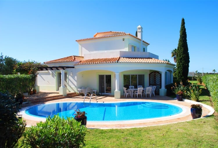 3 Bedroom Villa on Golf Resort - Algarve (2)