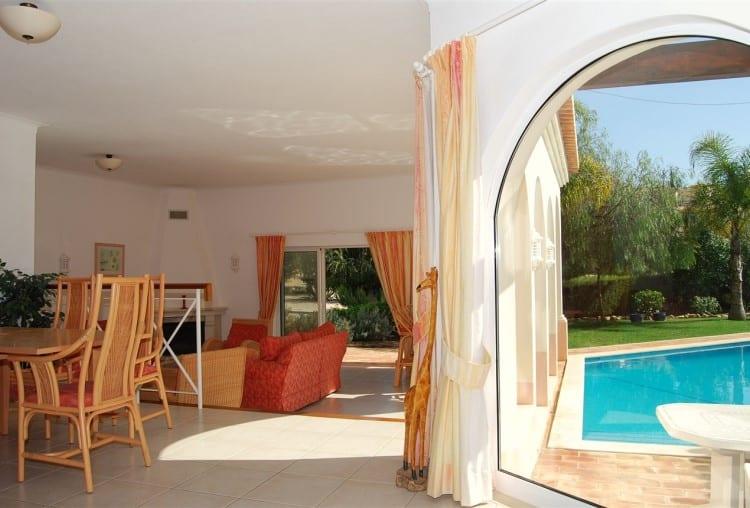 3 Bedroom Villa on Golf Resort - Algarve (3)