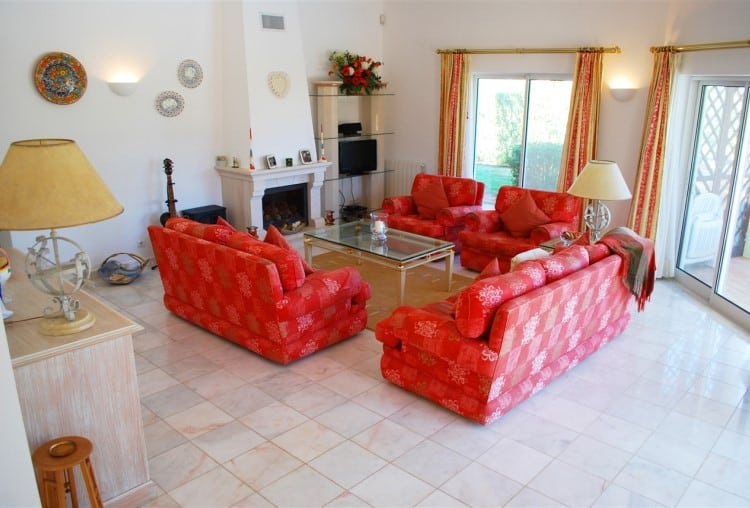 3 Bedroom Villa on Golf Resort - Algarve (4)