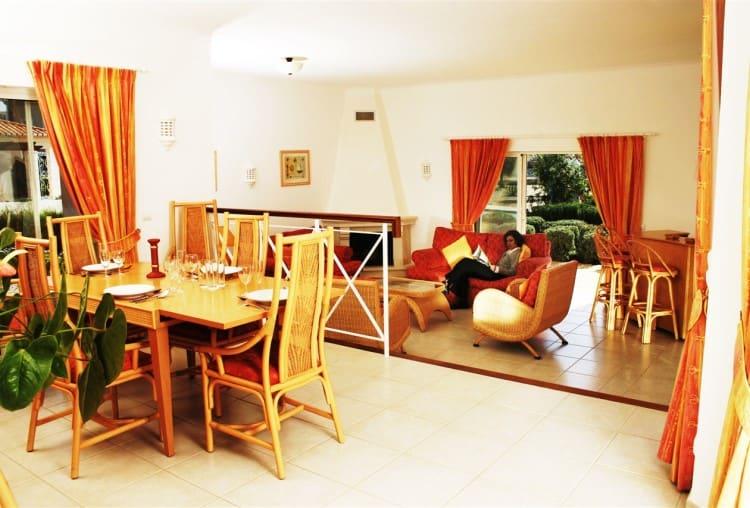 3 Bedroom Villa on Golf Resort - Algarve (4)