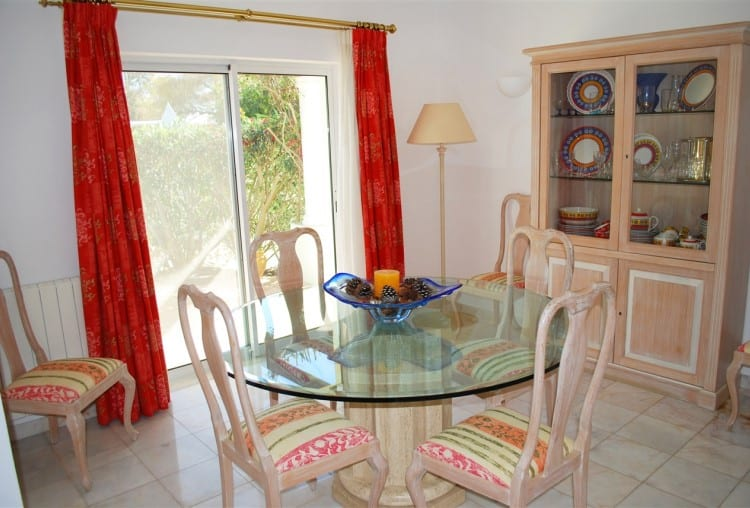 3 Bedroom Villa on Golf Resort - Algarve (5)