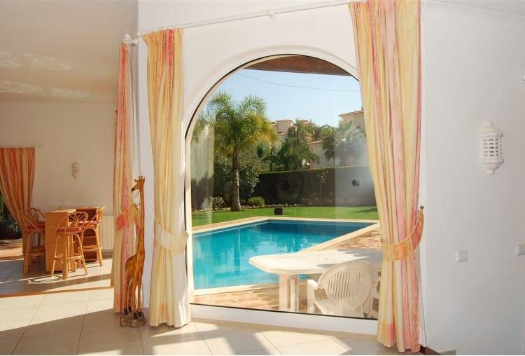 3 Bedroom Villa on Golf Resort - Algarve (5)