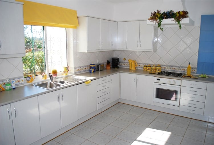 3 Bedroom Villa on Golf Resort - Algarve (6)