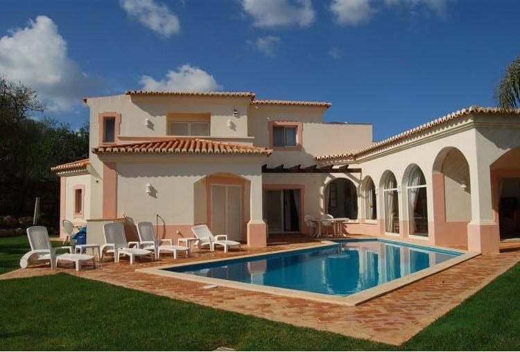 3 Bedroom Villa on Golf Resort - Algarve (7)