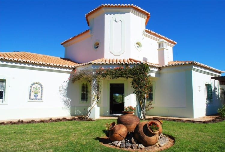 3 Bedroom Villa on Golf Resort - Algarve (9)
