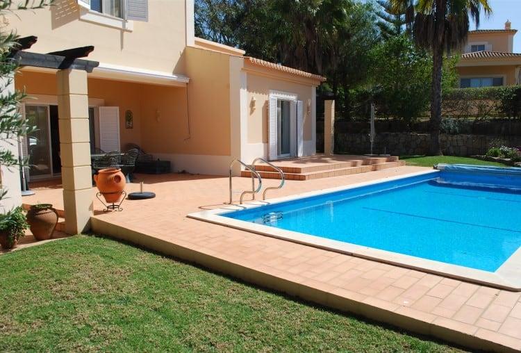 3 Bedroom Villa on the Golf Resort - Algarve (10)