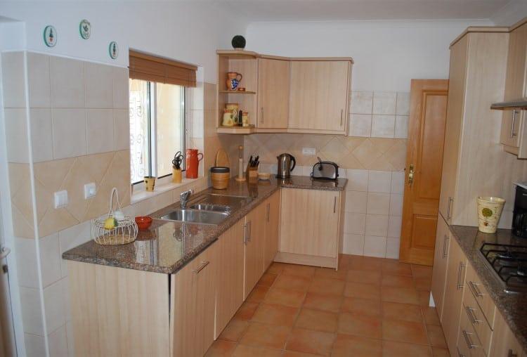 3 Bedroom Villa on the Golf Resort - Algarve (6)
