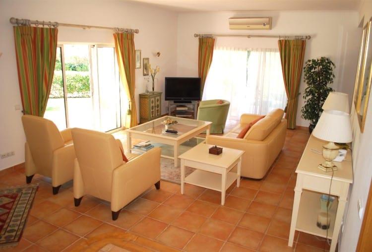 3 Bedroom Villa on the Golf Resort - Algarve (7)