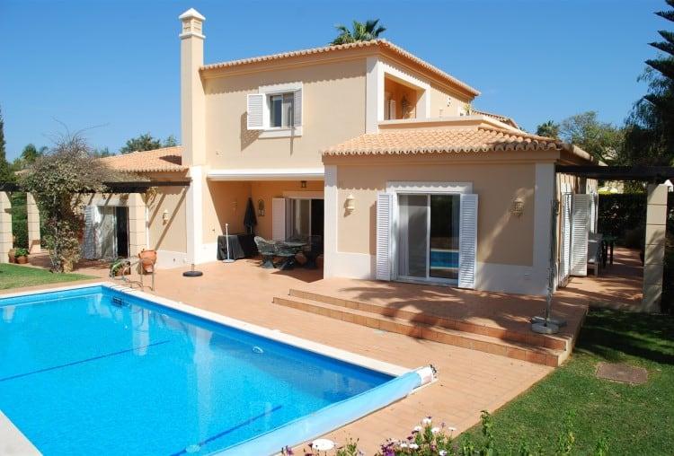 3 Bedroom Villa on the Golf Resort - Algarve (8)