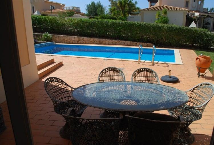 3 Bedroom Villa on the Golf Resort - Algarve (9)