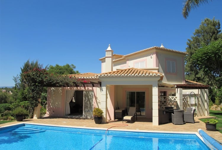 3 Bedrooms Villa on Golf Resort - Algarve (5)