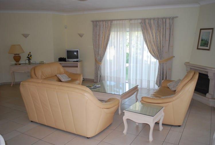 4 Bedroom Villa on Golf Resort - Algarve (1)