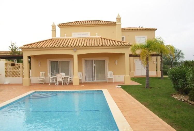 4 Bedroom Villa on Golf Resort - Algarve (10)