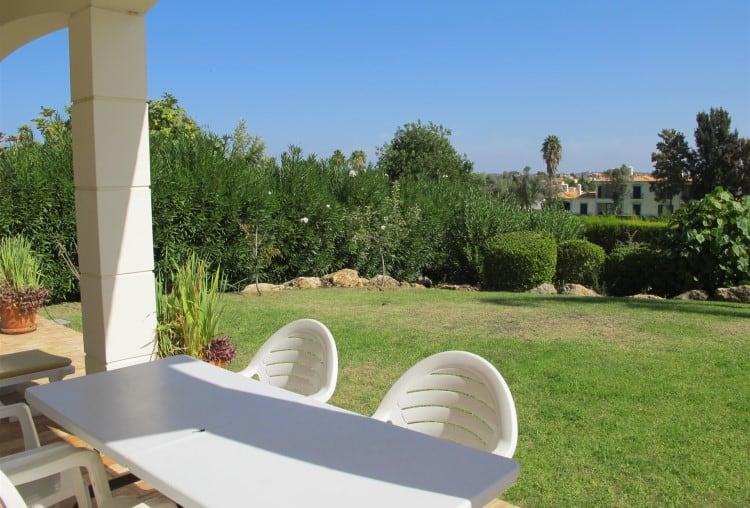 4 Bedroom Villa on Golf Resort - Algarve (11)