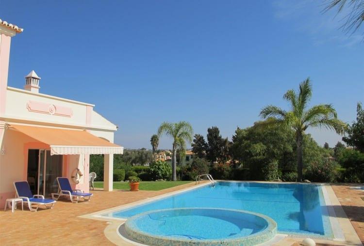4 Bedroom Villa on Golf Resort - Algarve (12)