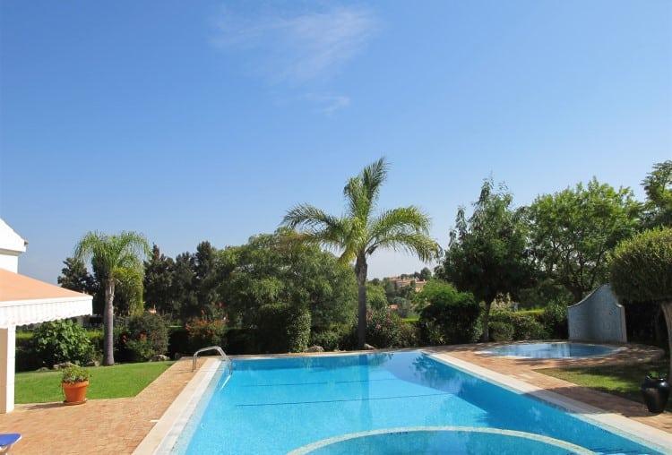 4 Bedroom Villa on Golf Resort - Algarve (13)