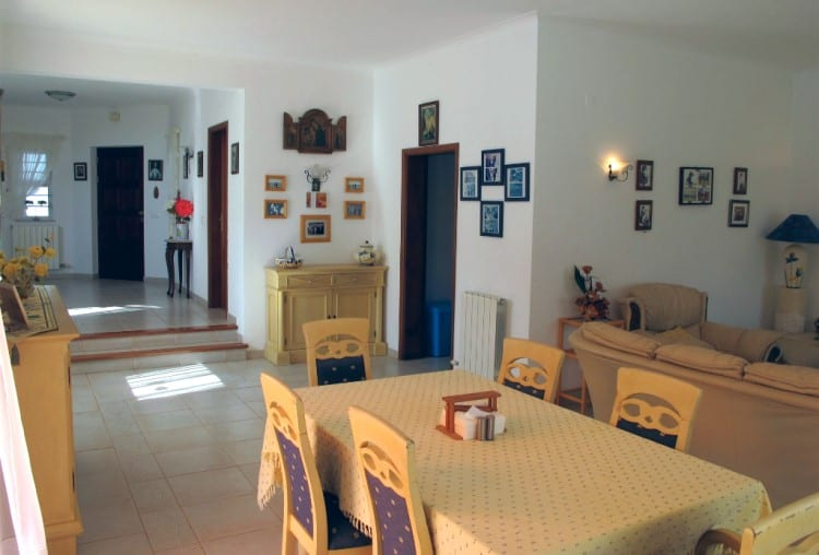 4 Bedroom Villa on Golf Resort - Algarve (2)