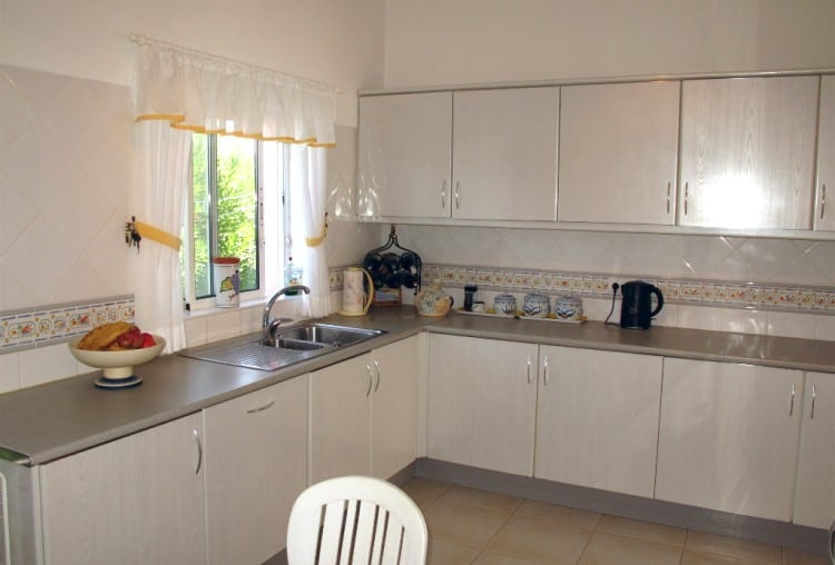 4 Bedroom Villa on Golf Resort - Algarve (4)