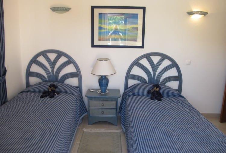 4 Bedroom Villa on Golf Resort - Algarve (5)