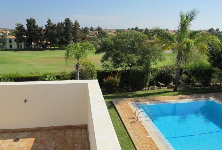 4 Bedroom Villa on Golf Resort - Algarve (7)