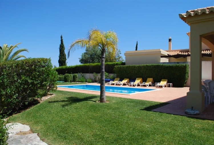 4 Bedroom Villa on Golf Resort - Algarve (8)