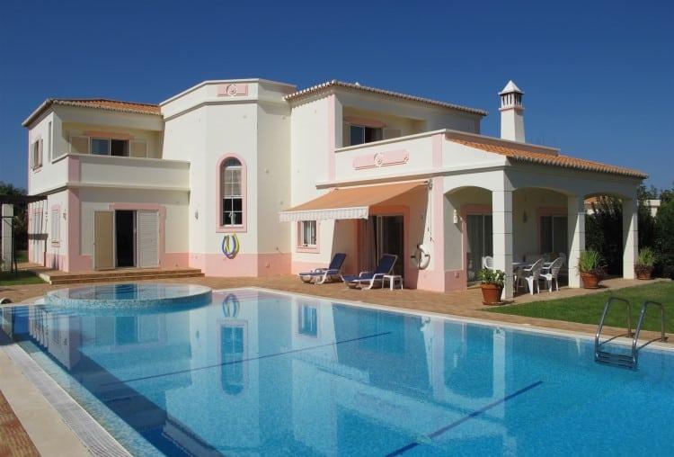 4 Bedroom Villa on Golf Resort - Algarve (9)