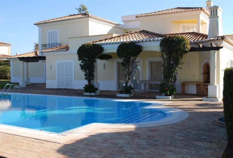 5 Bedroom Villa on Golf Resort - Algarve (1)