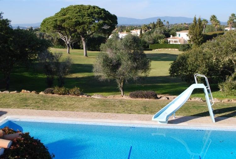 5 Bedroom Villa on Golf Resort - Algarve (11)
