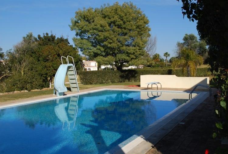 5 Bedroom Villa on Golf Resort - Algarve (2)