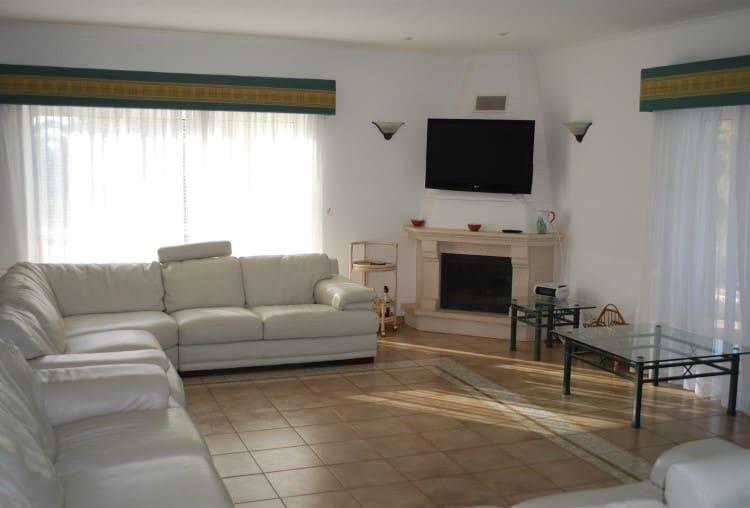 5 Bedroom Villa on Golf Resort - Algarve (4)