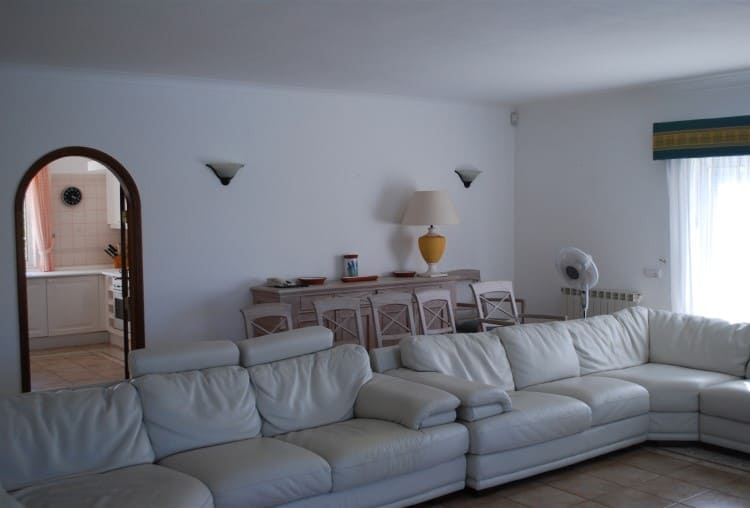 5 Bedroom Villa on Golf Resort - Algarve (6)