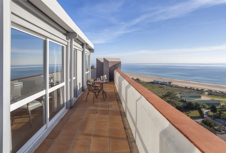 Beach Apartment at Pestana Alvor Atlantico - Algarve (1)