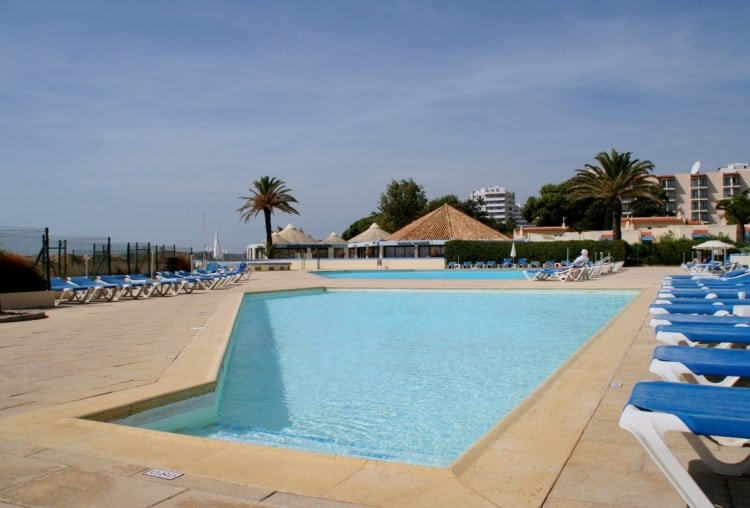 Beach Apartment at Pestana Alvor Atlantico - Algarve (5)