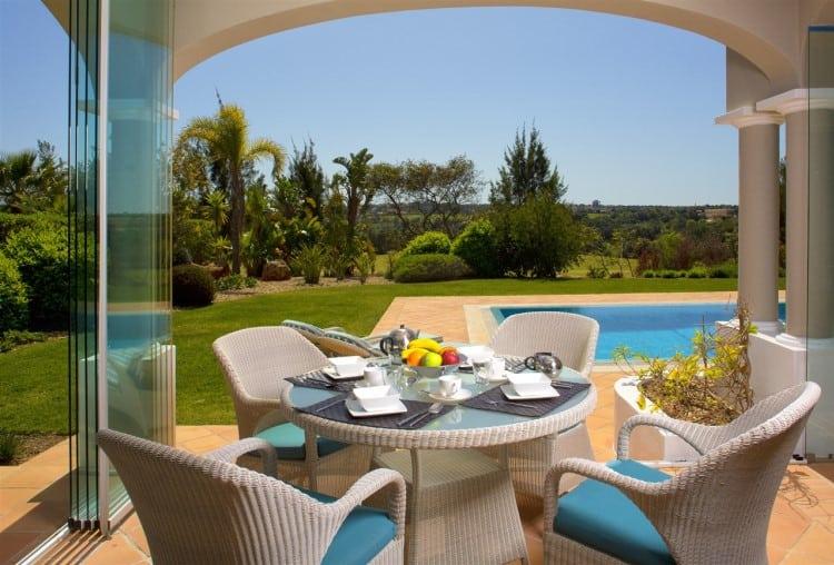 Luxury villa with 4 bedrooms on the Golf Resort - Algarve (2)