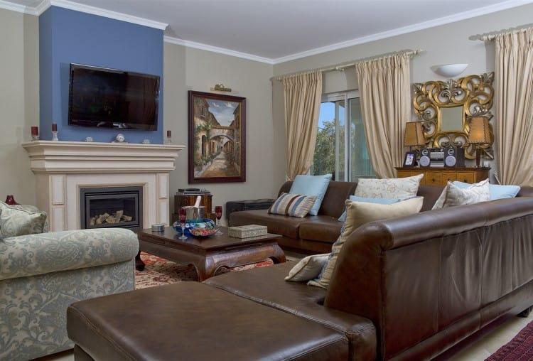 Luxury villa with 4 bedrooms on the Golf Resort - Algarve (5)