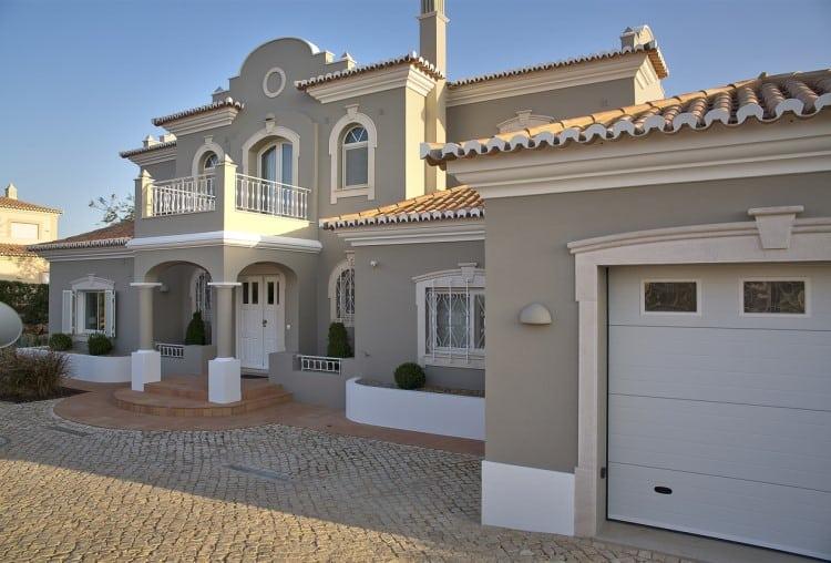 Luxury villa with 4 bedrooms on the Golf Resort - Algarve (7)