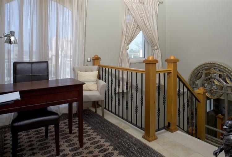 Luxury villa with 4 bedrooms on the Golf Resort - Algarve (9)