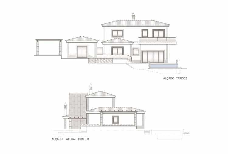 Plot of Land for construction on Golf Resort - Algarve (2)