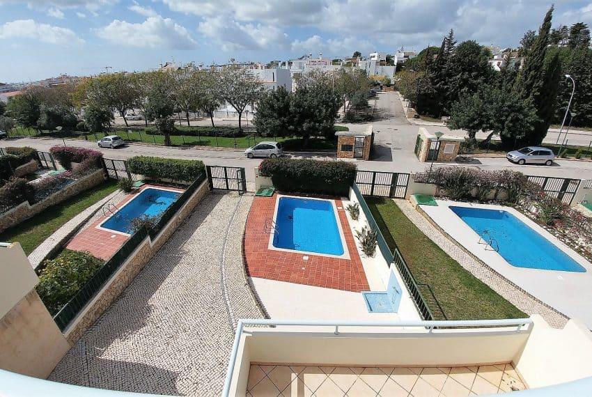 T4 Townhouse Pool Tavira (11)