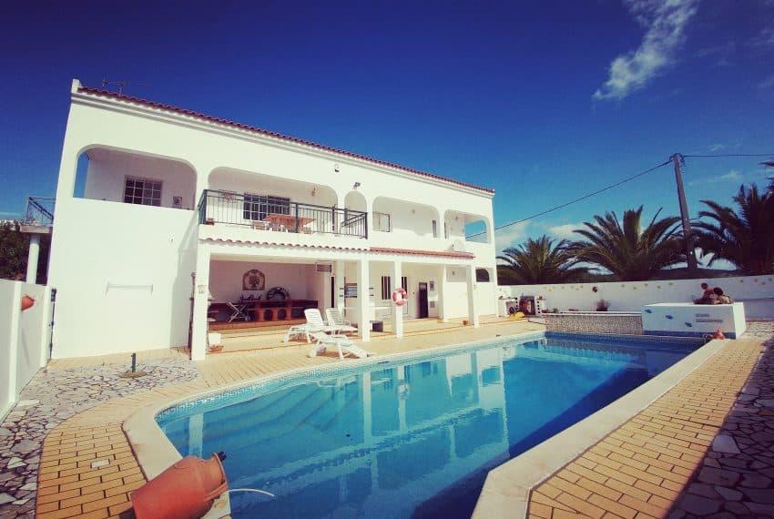 Villa 3 beds Tavira