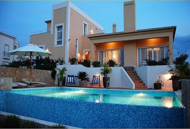 Villa T3 Pool Golf Carveiro (1)