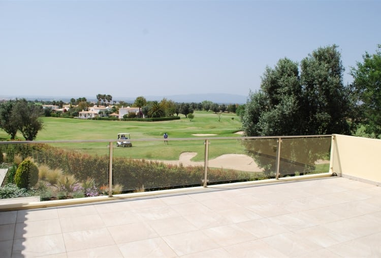 Villa T4 Pool Golf Carveiro (2)