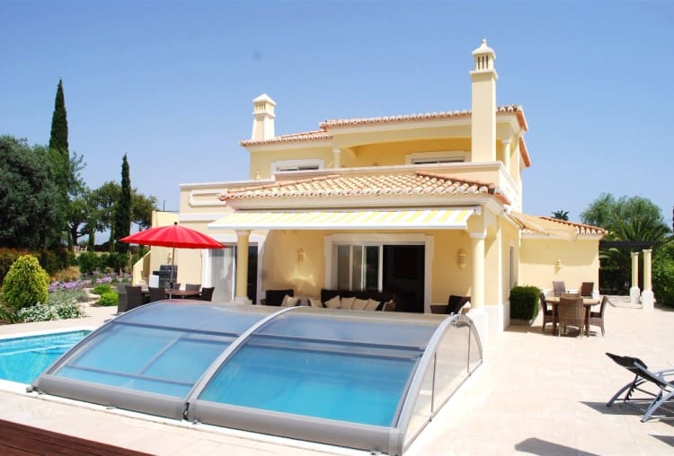 Villa T4 Pool Golf Carveiro (5)