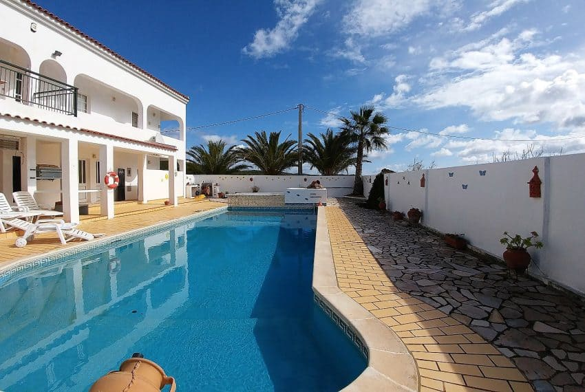 t3 Villa with pool Tavira (4)